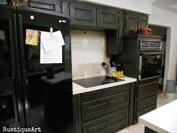 graphite chalk paint kitchen cabinets sloan graphite kitchen cabinets kitchens black