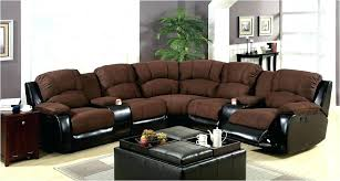sectional sofa with recliners reclining sectional sofa with chaise