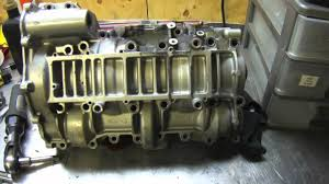 seadoo 951 xp blown motor destroyed crankshaft and counter