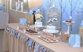 baby shower table ideas baby shower table ideas boy table decorations for ba shower decor