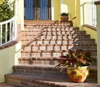 Brick Stairs Design Brick Front Step Designs How To Build Steps On With Pavers Stairs