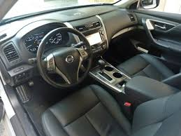2008 Nissan Altima Coupe Interior Review 2013 Nissan Altima The Truth About Cars