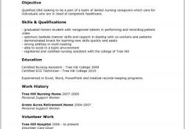 resume exles no experience resume exles for someone with no experience exles of resumes