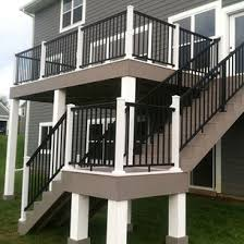 Irc Handrail Requirements Railing Siding Supply Inc