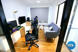 Gaming Room Decor Gaming Room Decor Amusing Room Layout Ideas With Additional