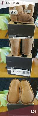 s genuine ugg boots infant ugg boots size s 2 3 shoe boot and