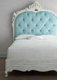 endearing shabby chic headboard with shab chic romantic beds