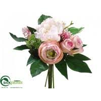 silk corsages artificial flower bouquets artificial flower corsages