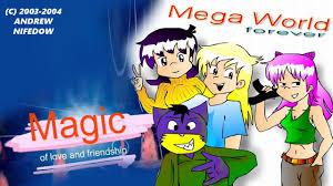 Meaa by м ф Magic Of Love And Friendship 2003 андрей нифедов