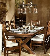 Pottery Barn Dining Room Table 33 Best Pottery Barn Images On Pinterest Candle Lanterns Dining