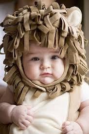 Baby Lion Costume Rawrrrrr Trick Or Treat Pinterest Monos Disfraces De