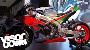 aprilia rsv4 motorcycles wallpapers aprilia rsv4 r fw misano walk around at eicma 2015 visordown