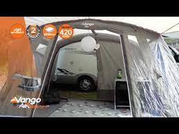 Just Kampers Awning How To Videos Just Kampers Vango Airaway Attar 380 Awning Vw