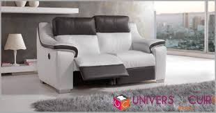 canap angle cuir center design frappant de canape relax electrique cuir center design 966747