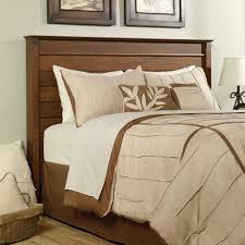 carson forge full queen headboard 415106 sauder