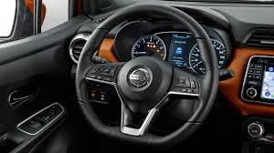 nissan micra new 2017 2017 nissan micra interior and exterior youtube