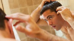 how well does propecia work hold the hairline
