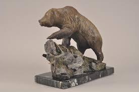 bronze sculpture by james marsico james marsico