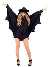 bat costume women s cozy bat costume clothing