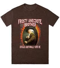 Joseph Ducreux Memes - joseph ducreux meme t shirt skreened