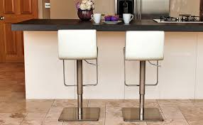 furniture stylish and comfort low back counter stools u2014 pack7nc com