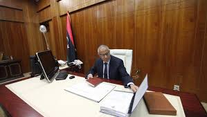 bureau du premier ministre la libye n a plus de premier ministre rfi
