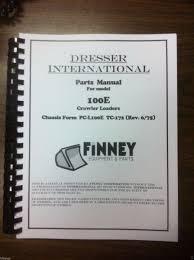 dresser loader parts bestdressers 2017