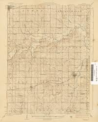 Mo Map Missouri Historical Topographic Maps Perry Castañeda Map