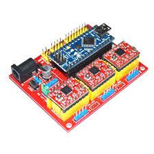 arduino nano cnc shield v4 0 a4988 user manual osoyoo com