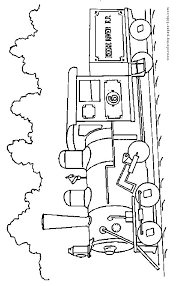 tractor trailer coloring pages 114 best boys coloring pages images on pinterest coloring