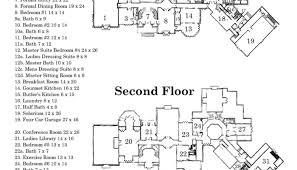 tudor mansion floor plans 45 tudor mansion floor plans tudor house plan with 4036 square
