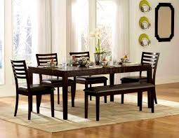 espresso dining room sets furniture stunning beautiful dining table home furniture ideas