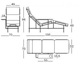 Pool Chairs Pool Chair Dimensions