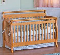 Emily 4 In 1 Convertible Crib Davinci Emily 4 In 1 Convertible Crib With Toddler Rail