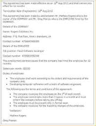 job contracts templates construction contract jpg pay stub template