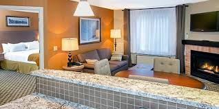 holiday inn express u0026 suites tremblant hotel by ihg