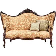 vintage sofas 22 best sofas images on pinterest antique furniture canapes and