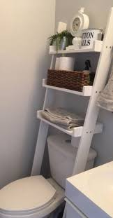 bathroom towel ladder diy overstock bathroom vanity over the