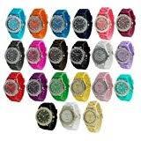 amazon com women u0027s wholesale 10 assorted platinum watch fashion