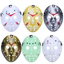 jason halloween costume party city compare prices on jason mask costume online shopping buy low