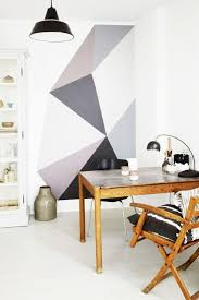 Moroccan Mystique Feature Wall Contemporary Bedroom by 114 Best Trend Geometric Images On Pinterest Metallic