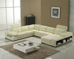 U Sectional Sofa U Shaped Sectional Houzz