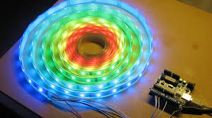how to get started with programmable rgb led lighting tested