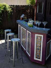 outdoor bars designs home house design plans