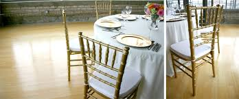 chair rentals for wedding chiavari chair rental in arbor detroit toledo chiavari