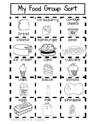 coloring page food group coloring pages coloring page and