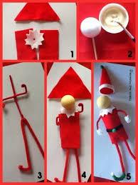 comment fabriquer un lutin de noël et il est articulé elves
