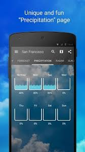 best android weather widget 1weather widget forecast radar android apps on play