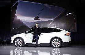tesla outside tesla u0027s model 3 debut how to watch it what we know about it and