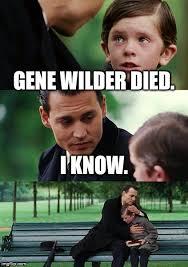 Meme Gene - finding neverland meme imgflip